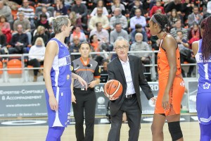 J11LFB : Bourges - Montpellier (20/12/2016)