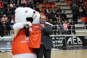 J6LFB : Bourges - Tarbes (05/11/2016)