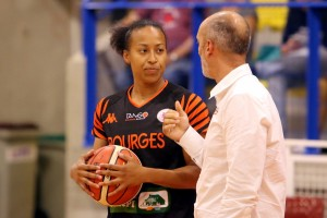 Amical : Tarbes - Bourges (24/09/2017)