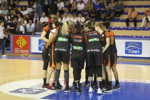 Finale 3 LFB : Tarbes - Tango Bourges Basket 24/05/2018